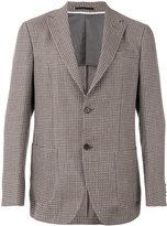 Z Zegna single breasted jacket