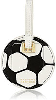 Barneys New York Men's Soccer Ball Luggage Tag