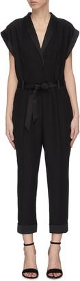 Frame Tuxedo jumpsuit