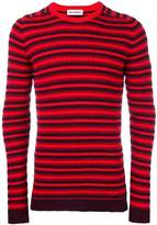 Umit Benan striped jumper
