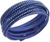 Swarovski Slake Dark Blue Bracelet