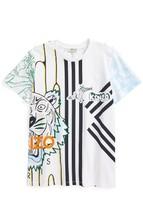 Kenzo Toddler Boy's Graphic T-Shirt