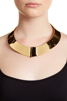 Botkier Statement Torque Open Necklace