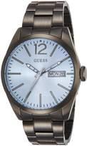 GUESS GUESS? R.GUESS CAB.VERTIGO Men's watches W0657G1