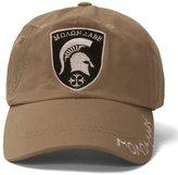 Military Hats Molon Labe Greek Adjustable Cap