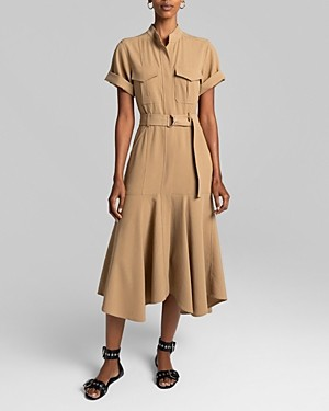A.L.C. Emma Utility Dress