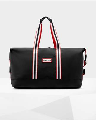Hunter Lightweight Rubberised Weekender Bag