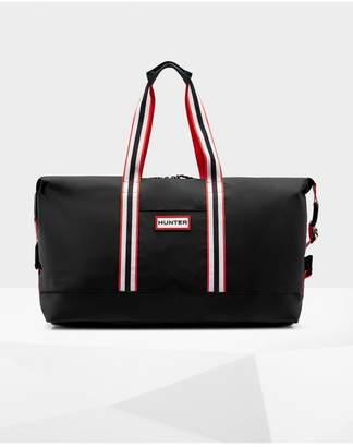 Hunter Lightweight Rubberized Weekender Bag