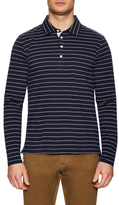 Billy Reid Pensacolo Striped Polo