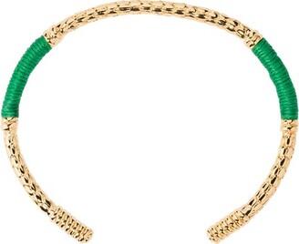 Aurélie Bidermann Soho bracelet