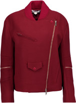 Stella McCartney Martina wool-blend jacket