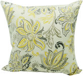 Asstd National Brand Tyndale Floral Outdoor Pillow