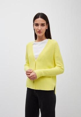 Armedangels Nuriaa Sweater - NURIAA / Medium / Yellow