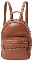 Cynthia Rowley Tabitha Mini Leather Backpack