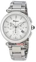 Salvatore Ferragamo Idillio Dial Men's Chronograph Watch FCP030017