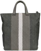 Bottega Veneta Braided Shopper Bag