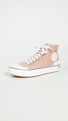 Stella McCartney Fabric Sneakers Futeni Funchi