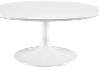 Modway Lippa 36Inround Coffee Table