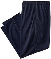 Champion Men's Big/Tall Open-Bottom Tricot Pant