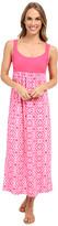 Fresh Produce Shibori Malibu Maxi Dress