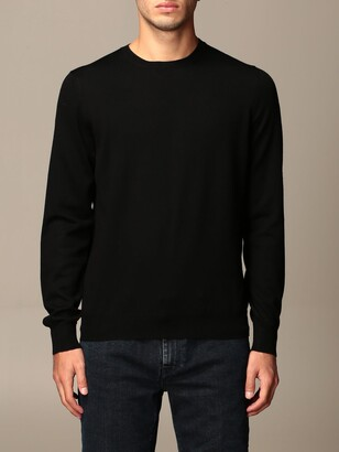 Fay Basic Crewneck Sweater