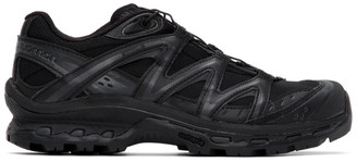 Salomon Black Limited Edition XT-Quest ADV Sneakers