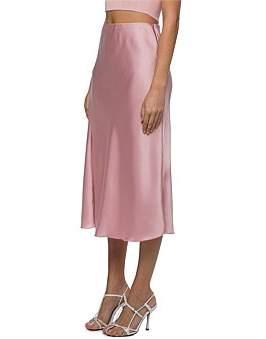 Lulu & Rose Tia Midi Skirt