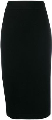Tom Ford plain pencil skirt