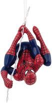 Hallmark Resin Figural Ultimate Spiderman Ornament