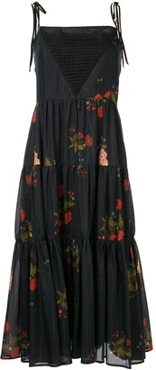 macgraw Prairie Dress