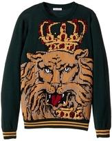 Dolce & Gabbana Lion King Sweater Boy's Sweater