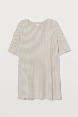 H&M Rib-knit Top