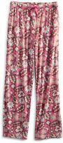 Vera Bradley Knit Pajama Pant