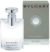 Bvlgari By For Men Eau-de-toilette Spray, 3.4 Ounce