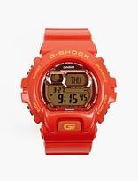 Casio Red GB-X6900B-4ER XL Bluetooth Watch
