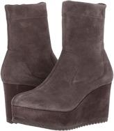 Pedro Garcia Urika Women's Zip Boots