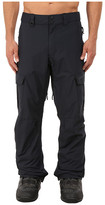 Quiksilver Mission Shell Snow Pants
