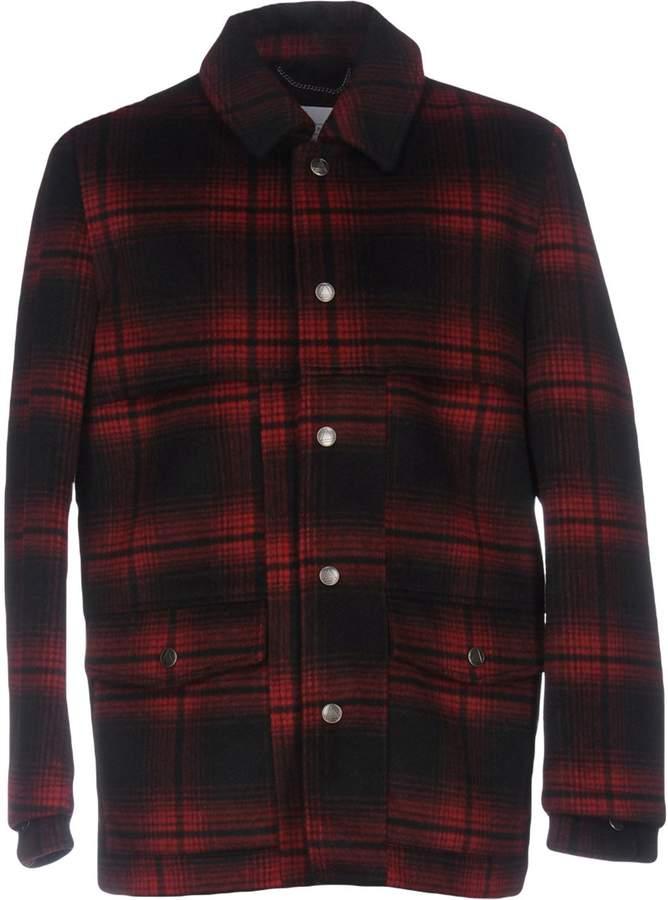 Eleven Paris Coats