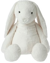 Infant Manhattan Toy Lovelies - Jumbo Riley Rabbit Stuffed Animal