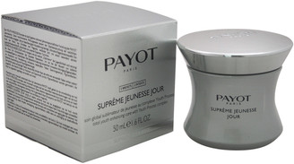 Payot 1.6Oz Supreme Jeunesse Jour Total Youth Enhancing Care Cream