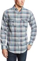 Burnside Men's Choice Long Sleeve Woven