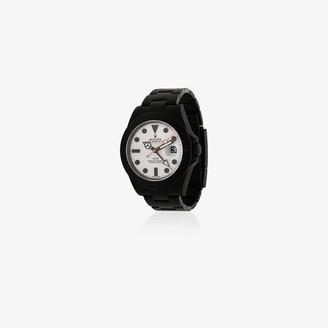 Mad Paris customised Rolex Explorer II watch