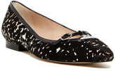LK Bennett Holly Pointed Toe Flat