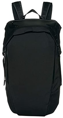Ryu 18 L Quick Pack (Deepest Black) Backpack Bags