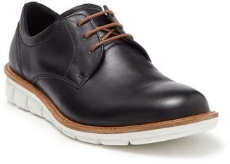 Ecco Jeremy Modern Oxford Sneaker