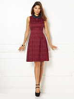 New York & Co. Eva Mendes Collection - Maria Dress