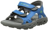 Columbia Techsun Vent 3 Strap Water Sandal (Toddler)