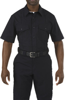 5.11 Tactical Men's Short Sleeve A-Class Stryke PDU Shirt