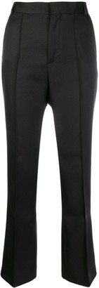 Plan C Slim Fit Tailored Trousers