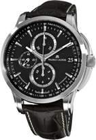 Maurice Lacroix Men's PT6128-SS001330 Pontos Chronograph Dial Watch